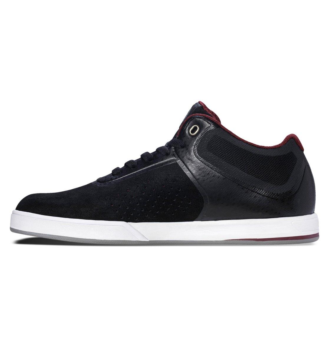 Mike Mo Capaldi Shoe Size