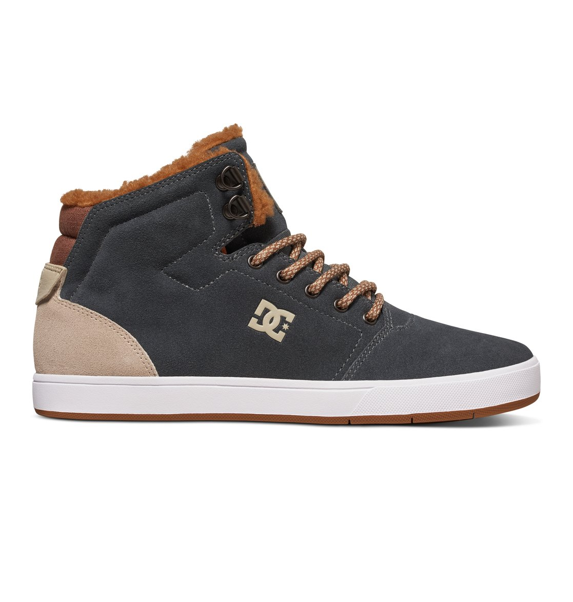 Chaussure Dc Shoes Montante