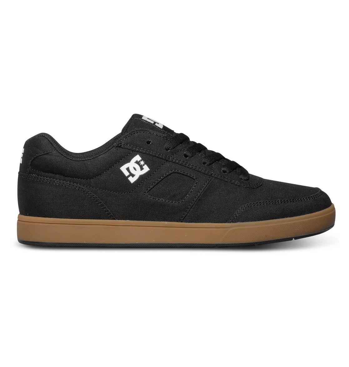 DC Mens Cue Skate Shoe UD0K6V0IW