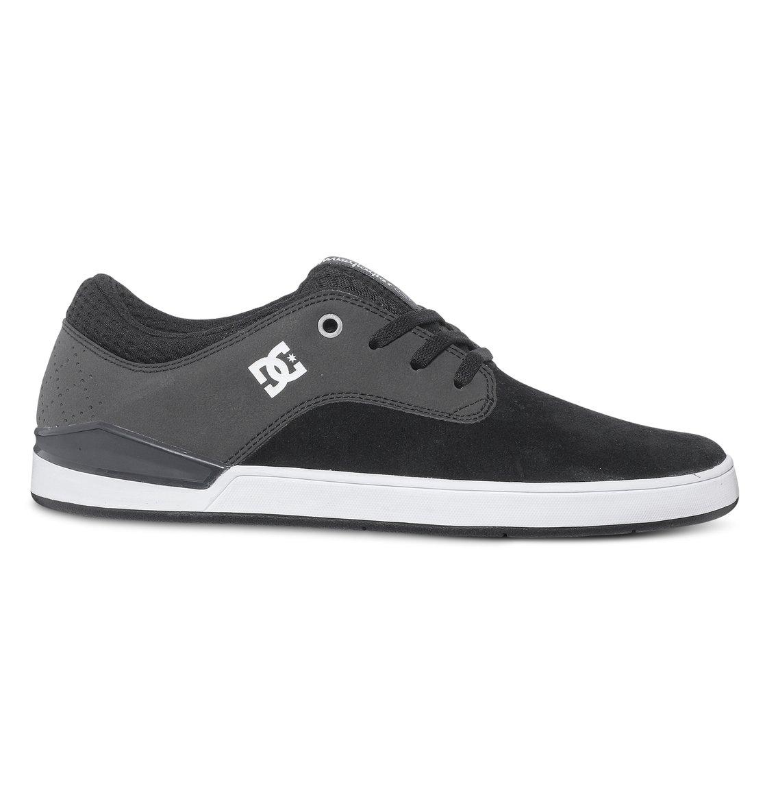 DC men shoes high 202