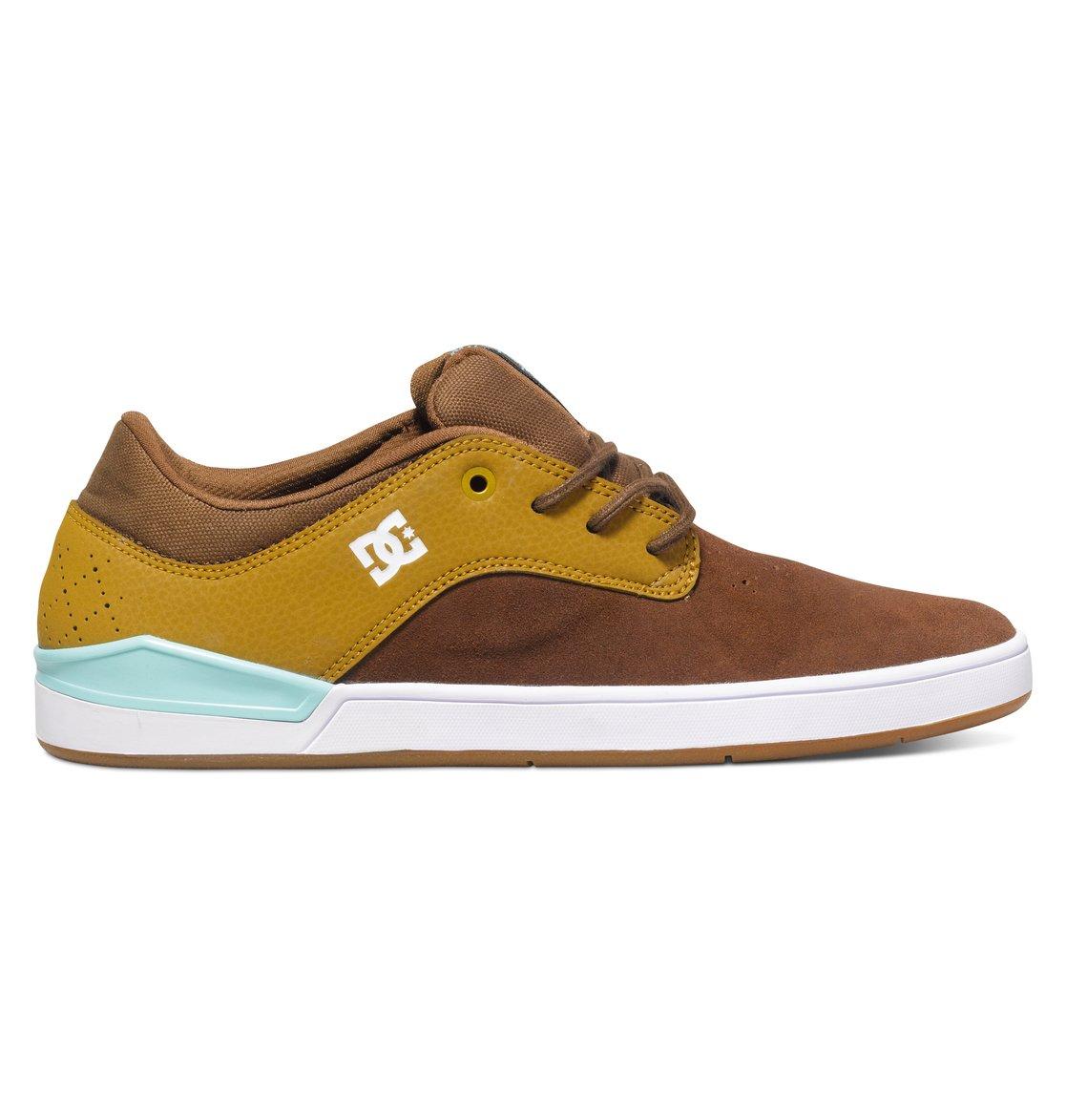 Mikey Taylor 2 S - DcshoesНизкие мужские кеды Mikey Taylor 2 S от DC Shoes.<br>ХАРАКТЕРИСТИКИ: новая авторская модель Майки Тэйлора, новый стабилизатор пятки, удобная межподошва UniLite™ с амортизирующими свойствами, простой дизайн, локальная перфорация, прочная замша Super Suede. <br>СОСТАВ: ВЕРХ: кожа / ПОДКЛАДКА: текстиль / ПОДОШВА: каучук.<br>
