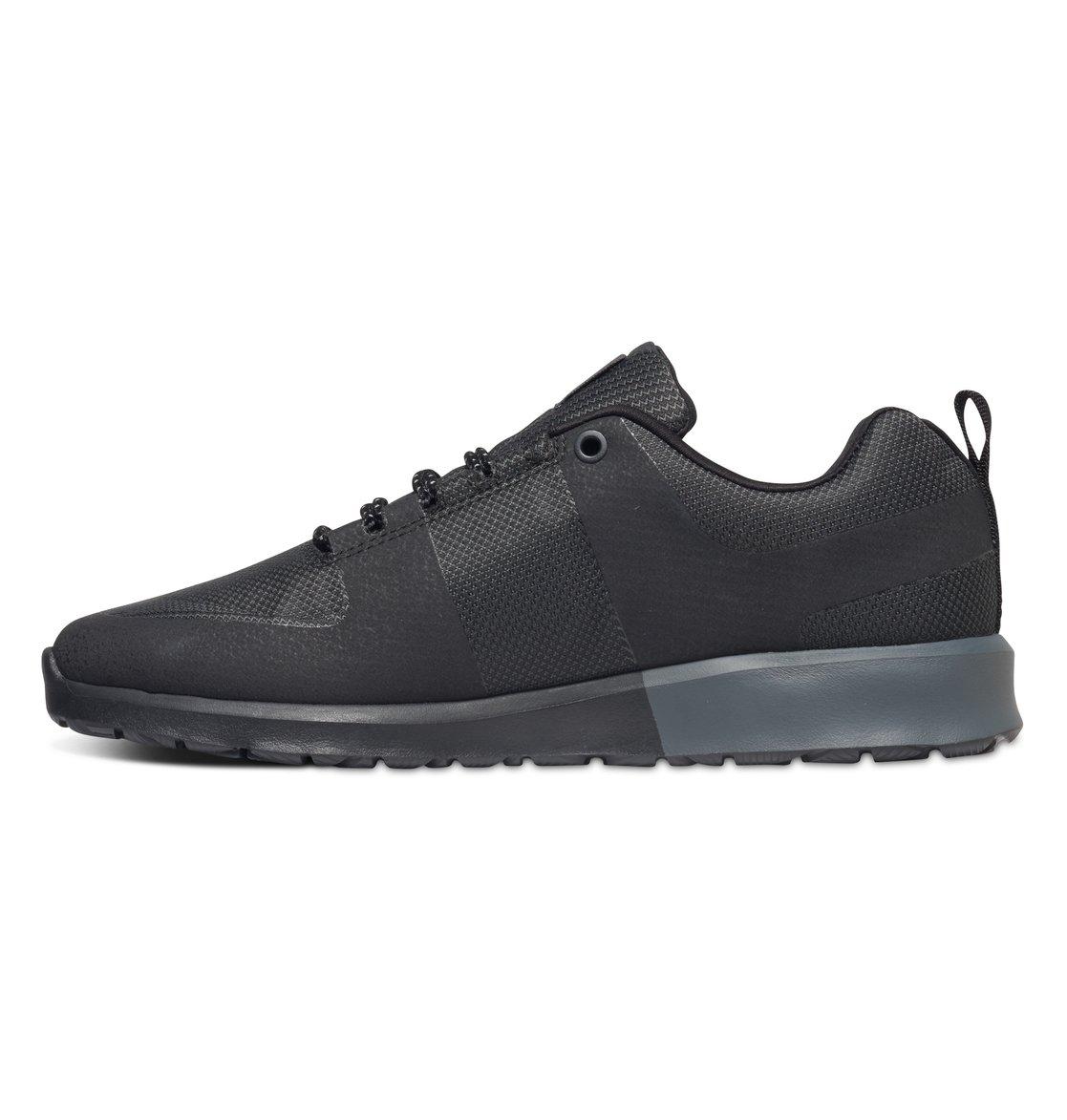 Mens Dc Shoes Lynx Lite - Trainers - Red EI75818