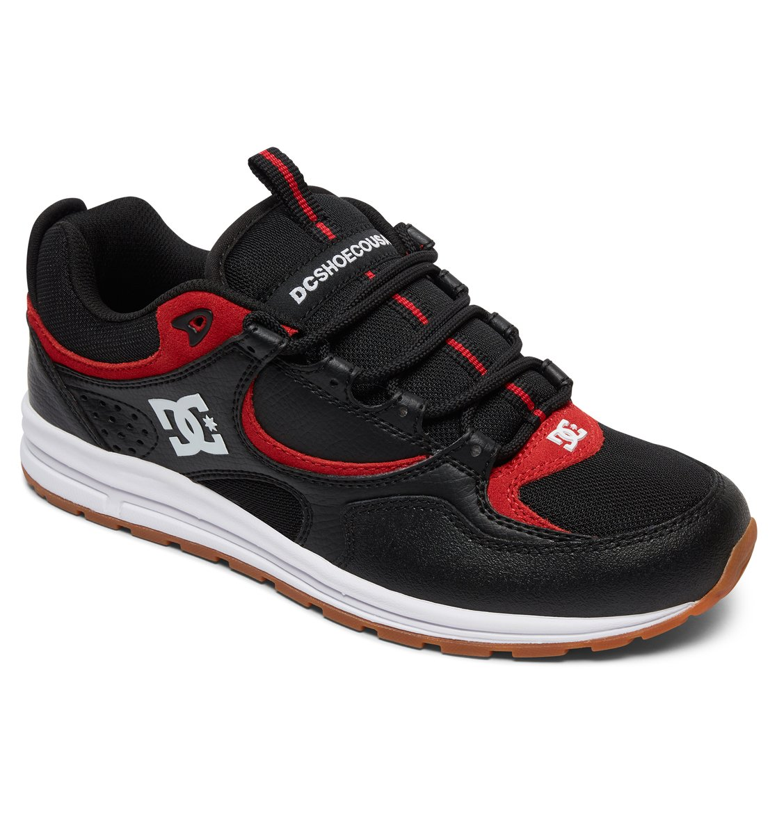 dc shoes Kalis Lite - Scarpe da Uomo - White - DC Shoes qRuqCRDPM