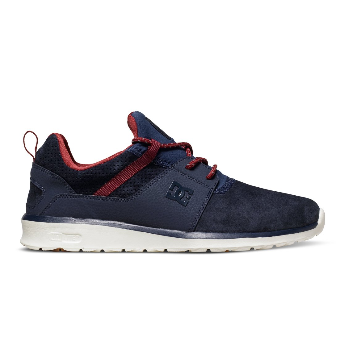 Heathrow LE - Low-Top Shoes - Dcshoes<br>