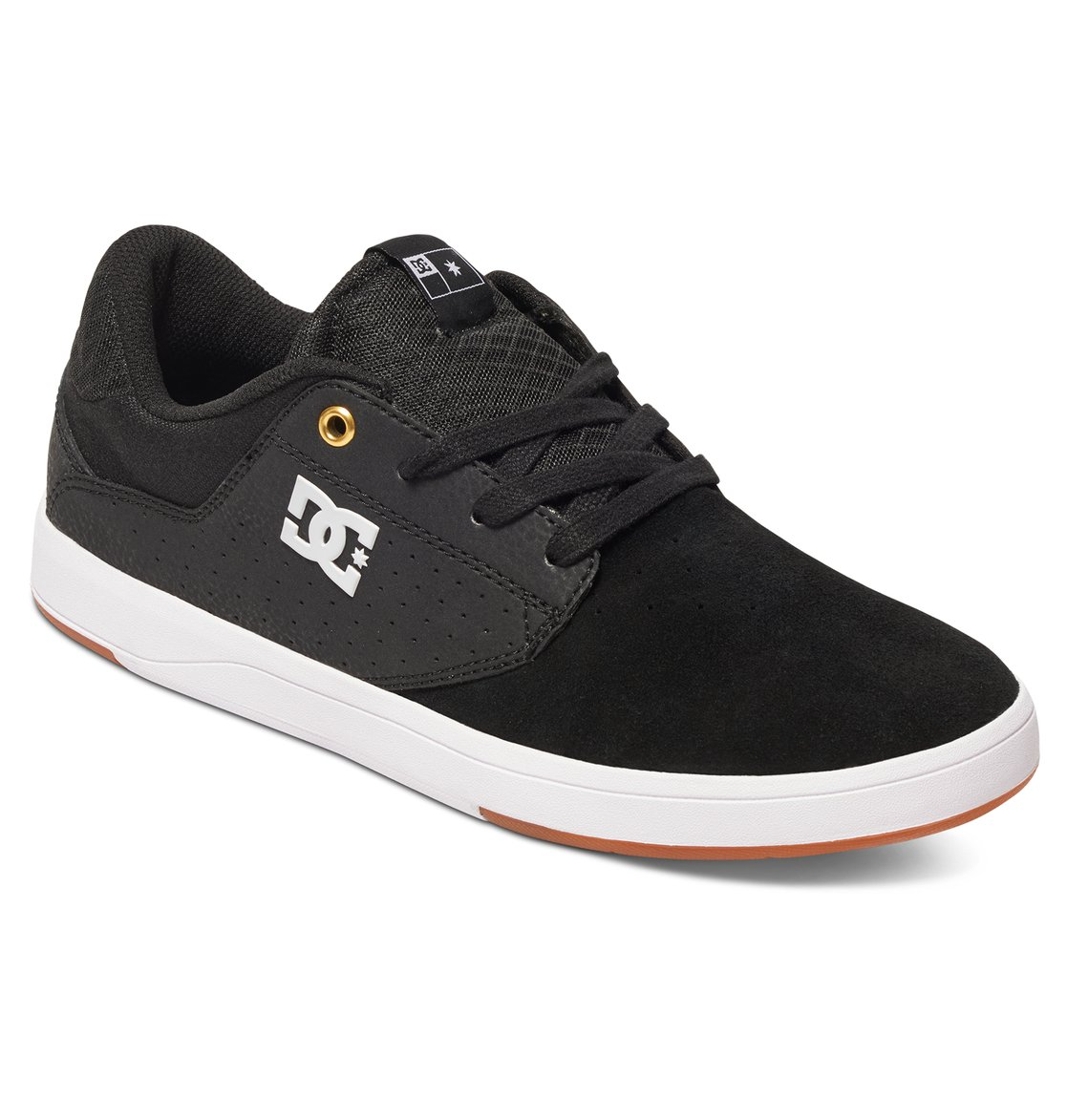 plaza tc s chaussures de skate adys100319 dc shoes. Black Bedroom Furniture Sets. Home Design Ideas