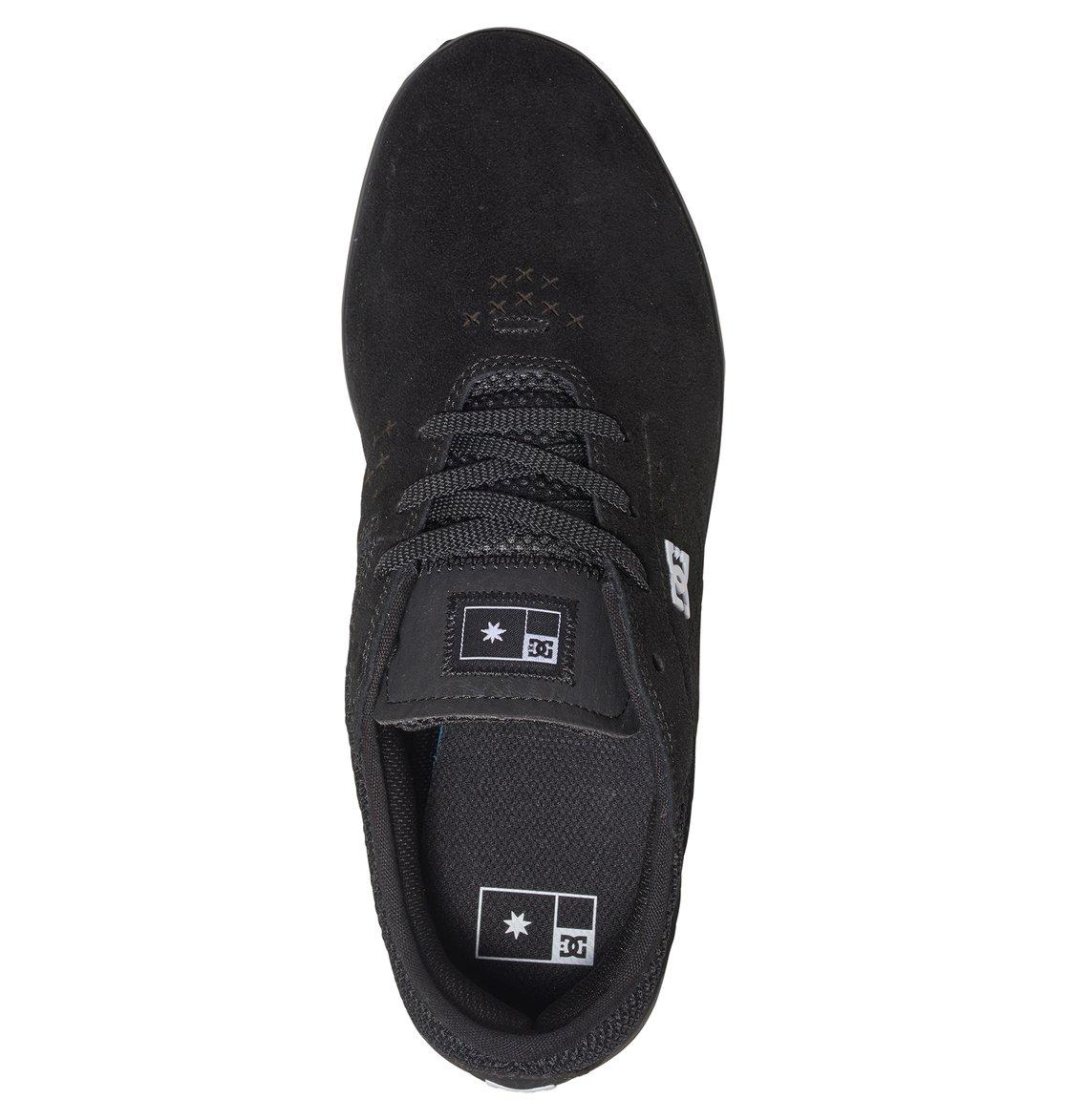 Skate shoes dc - 3 Men S New Jack S Skate Shoes Black Adys100324 Dc Shoes