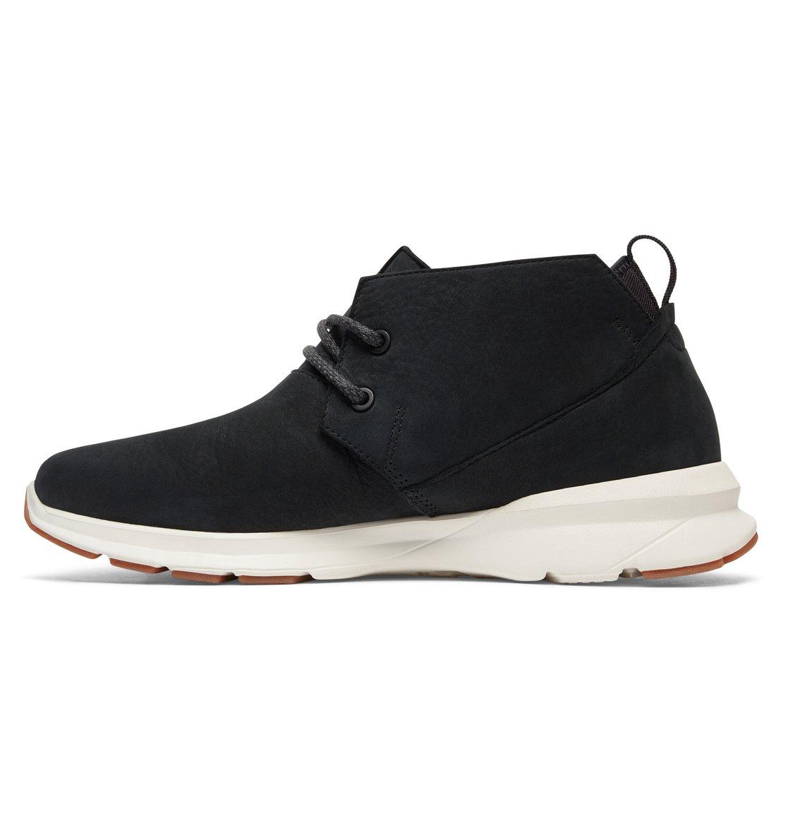 DC Shoes Ashlar LE - Mid-Top Shoes - Zapatillas De Media Bota - Hombre - EU 41 8drT0GHOJ