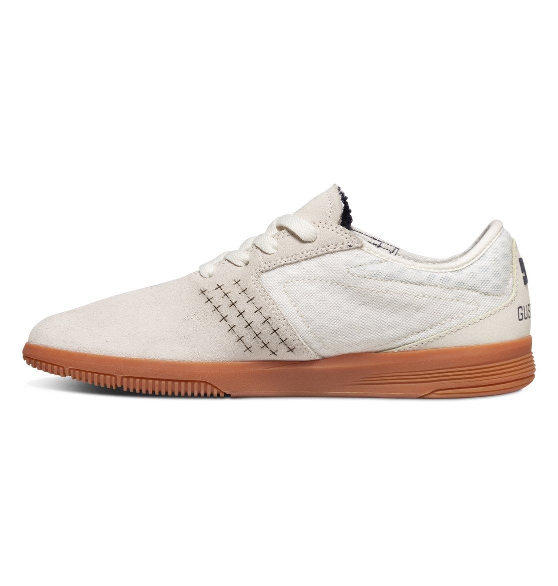 dc shoes New Jack S - Scarpe da skate da Uomo - Red - DC Shoes CQFMFv4