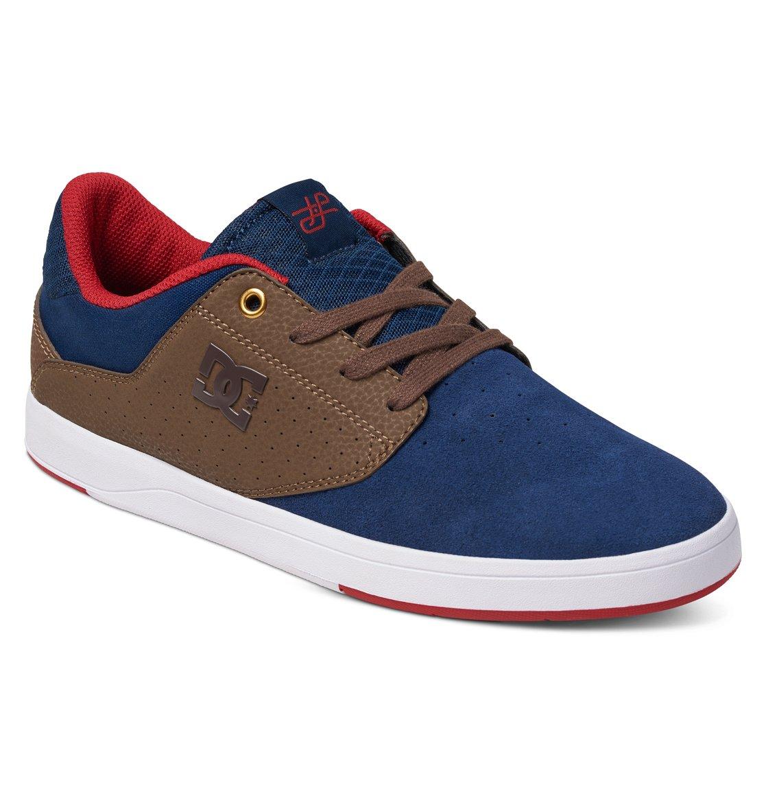 Skate shoes dc - 1 Men S Plaza Tc S Tiago Lemos Skate Shoes Blue Adys100373 Dc Shoes