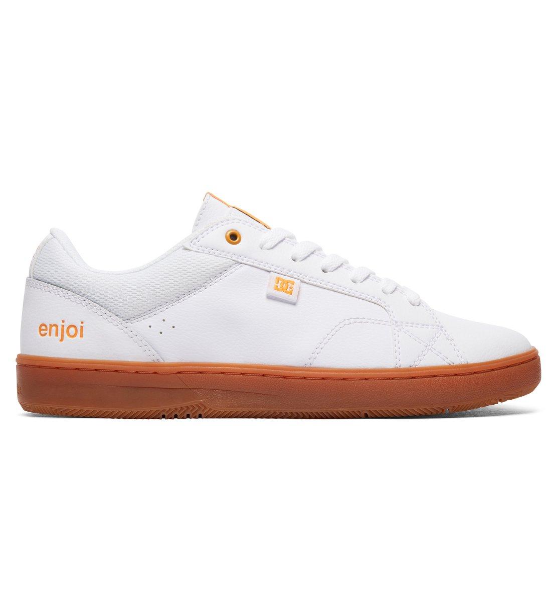 dc shoes Astor - Scarpe da Uomo - White - DC Shoes 5bdDO