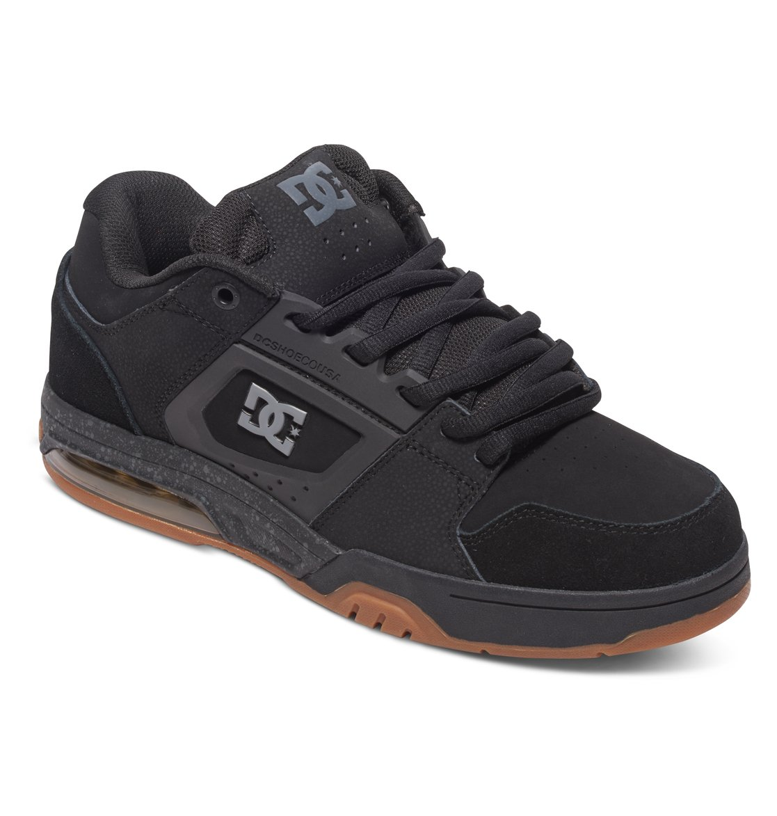 DC have been a leader in skate shoes and apparel since , when DC was founded by Ken Block and Damon Way. DC shoes are a line of some of the most technical and deluxe skate shoes available.