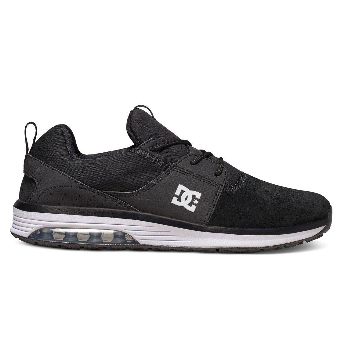 dc shoes Heathrow IA TX LE - Scarpe da Uomo - White - DC Shoes
