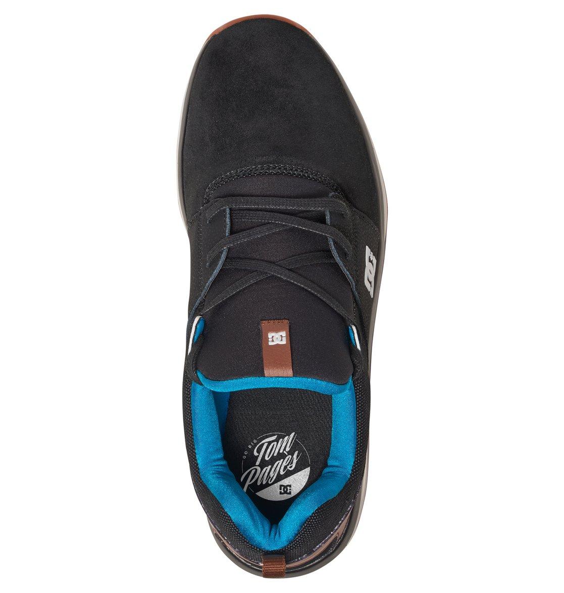 dc shoes heathrow ia le