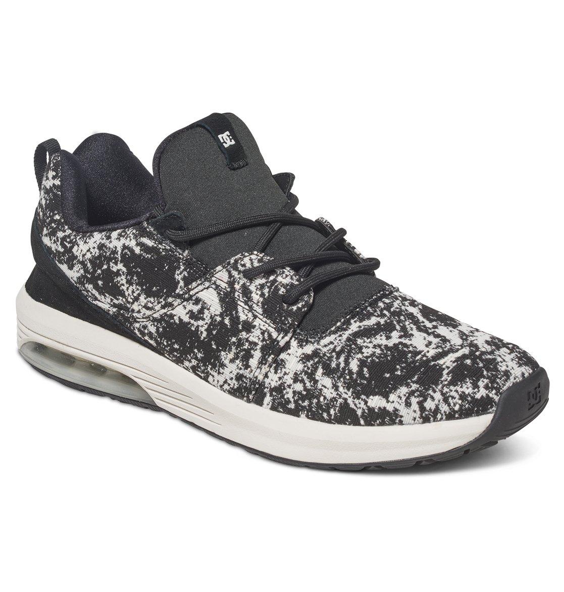 dc shoes Heathrow - Scarpe da Uomo - Gray - DC Shoes