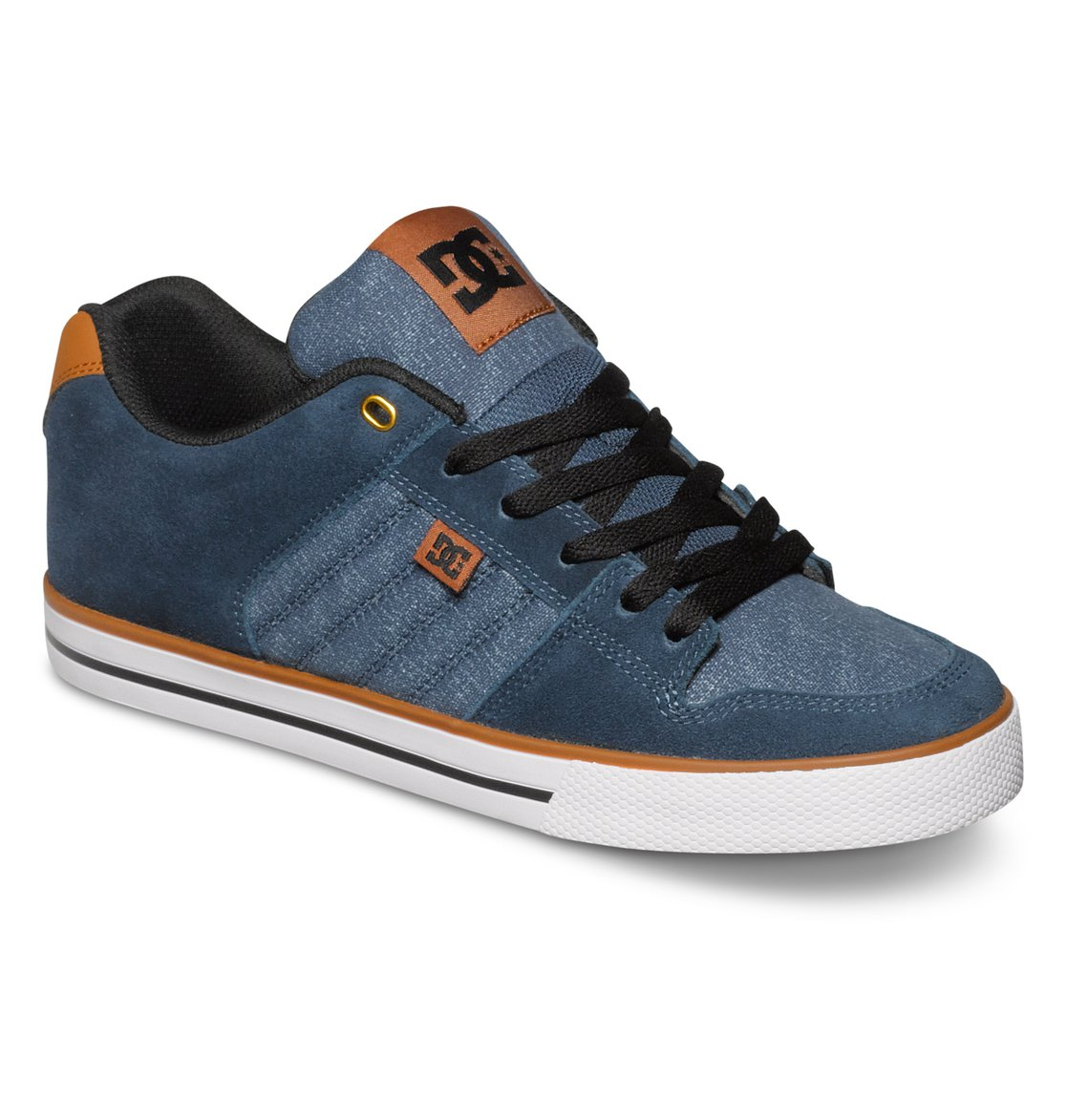 1 Mens Course Xe Shoes ADYS300021 DC Shoes