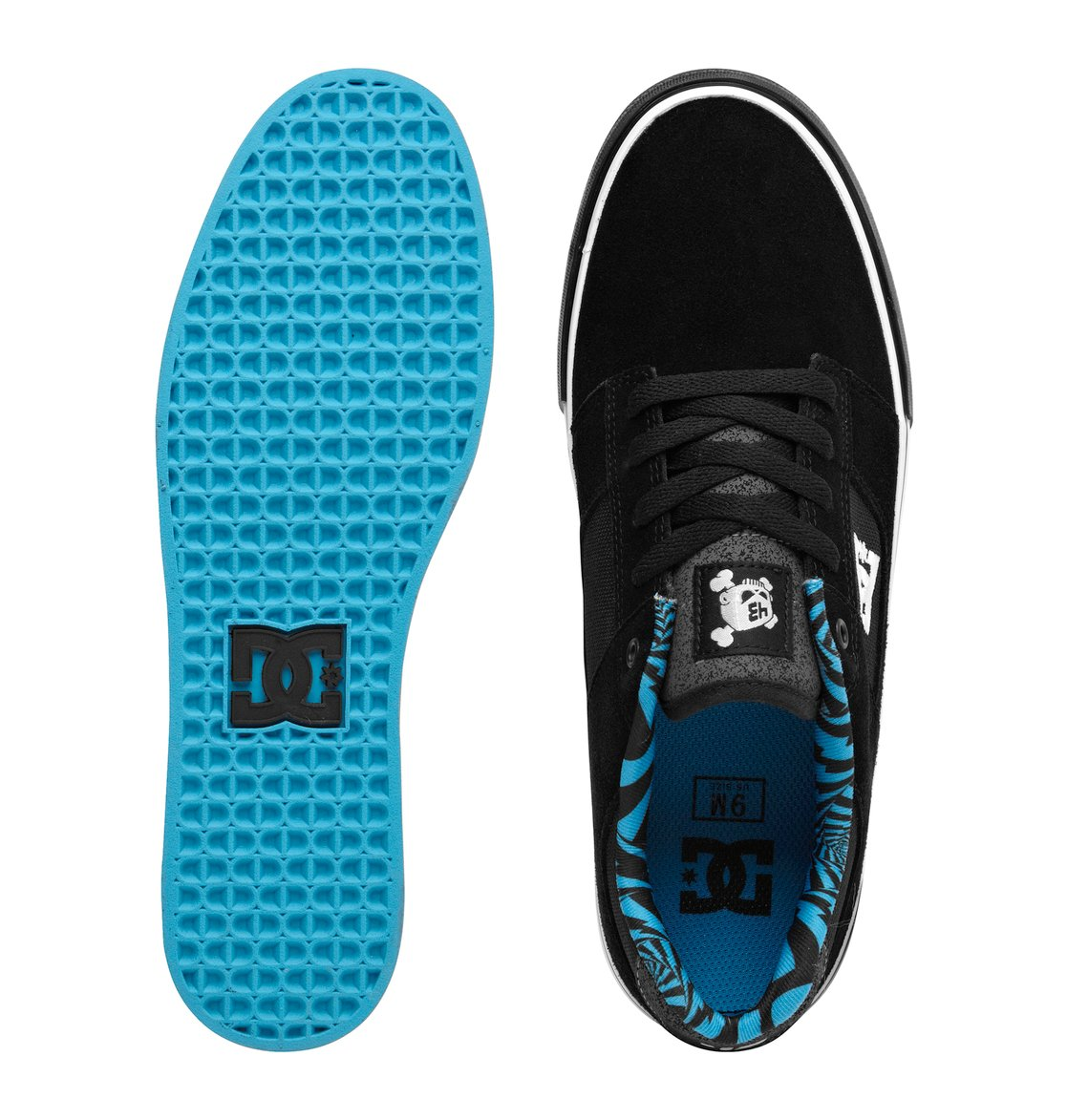 men 39 s ken block bridge shoes adys300043 dc shoes. Black Bedroom Furniture Sets. Home Design Ideas