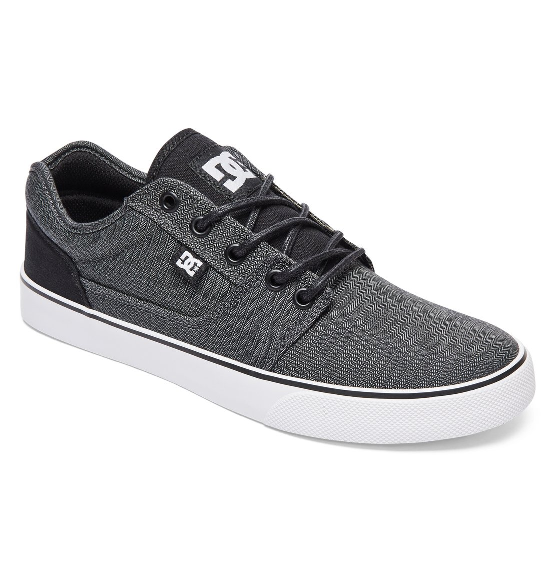Tonik TX SE Sneakers grey / white DC