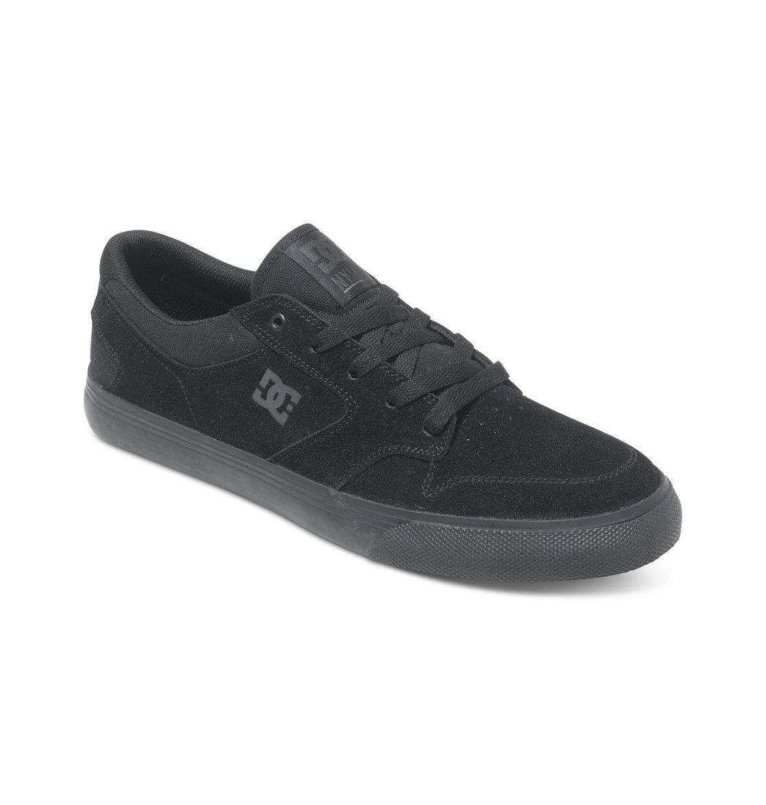 Dc Men S Nyjah Shoes Vulc