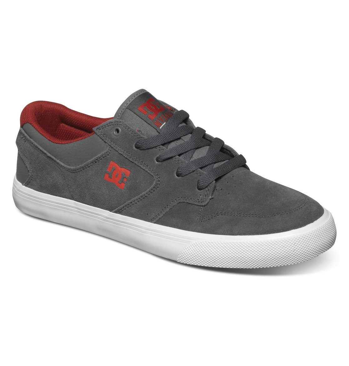 Dc Men S Nyjah Shoes Vulc Adys