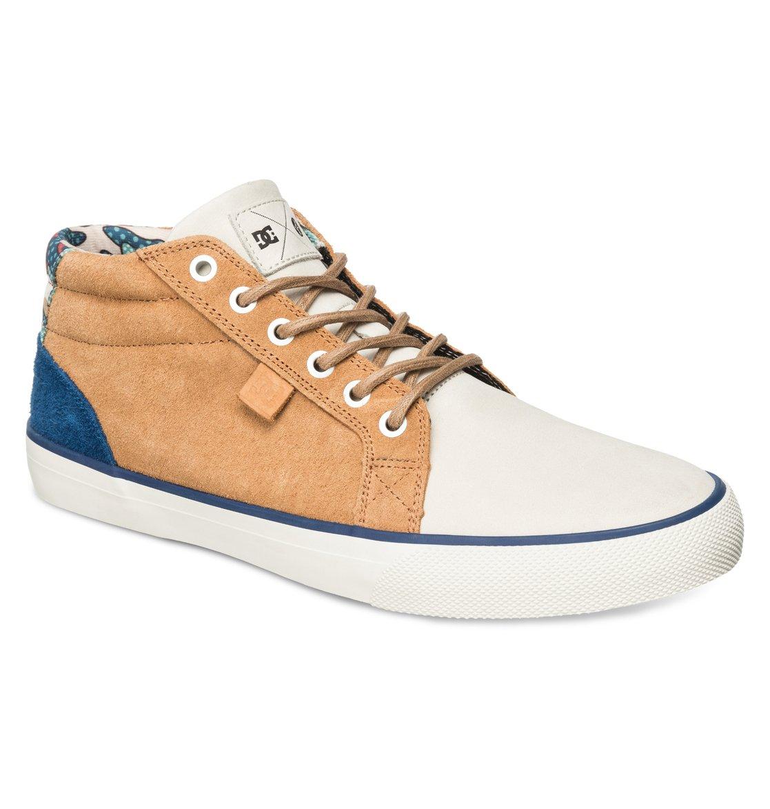 Dc Shoes Men S Mid Top