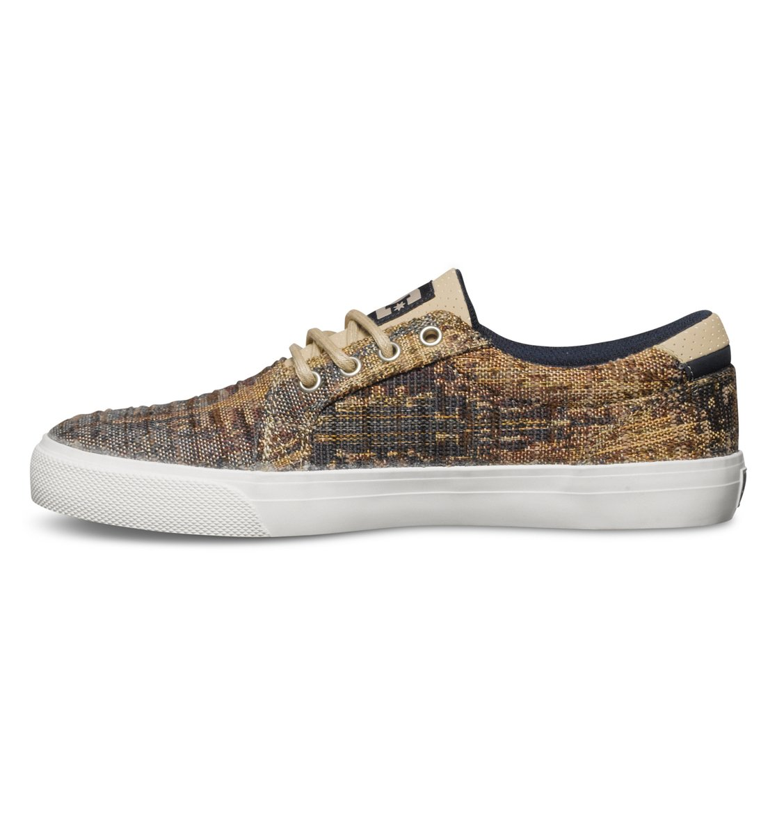 DC Shoes Sneakers basse Uomo DC Shoes COUNCIL TX LE
