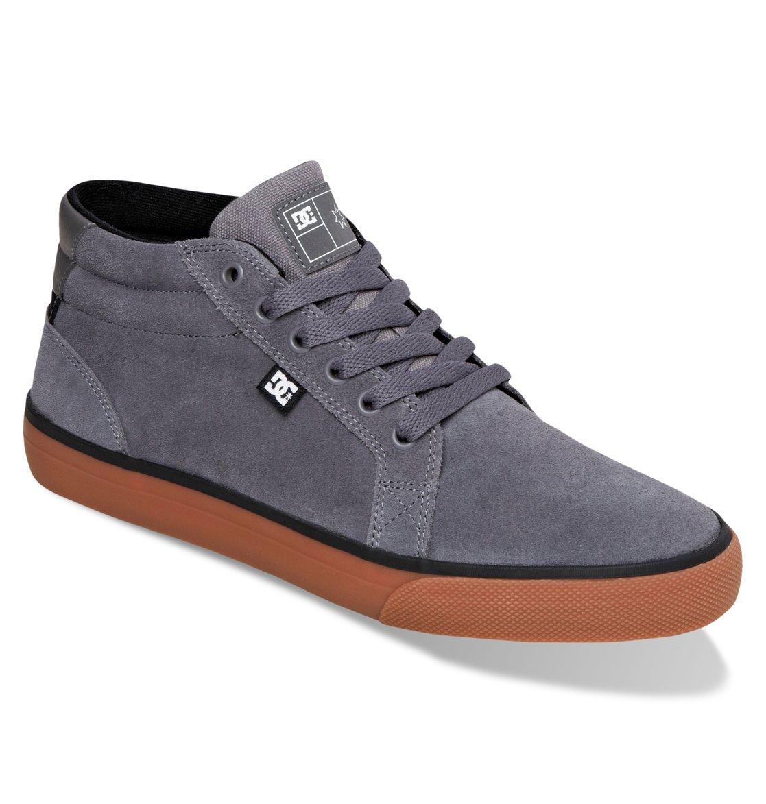 Men's Council Mid S Shoes ADYS300092 | DC Shoes