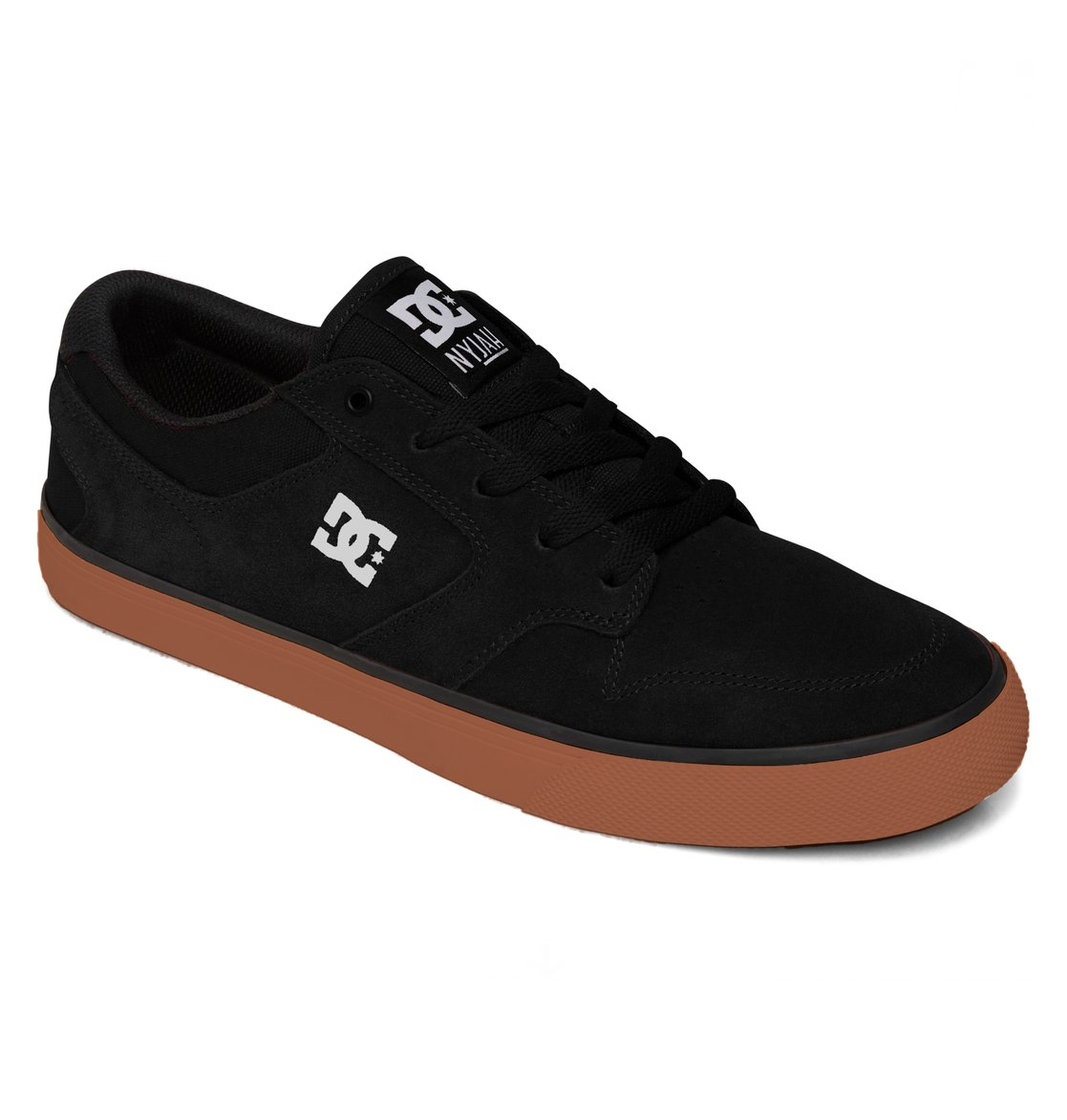Dc Men S Nyjah Shoes Vulc Adys