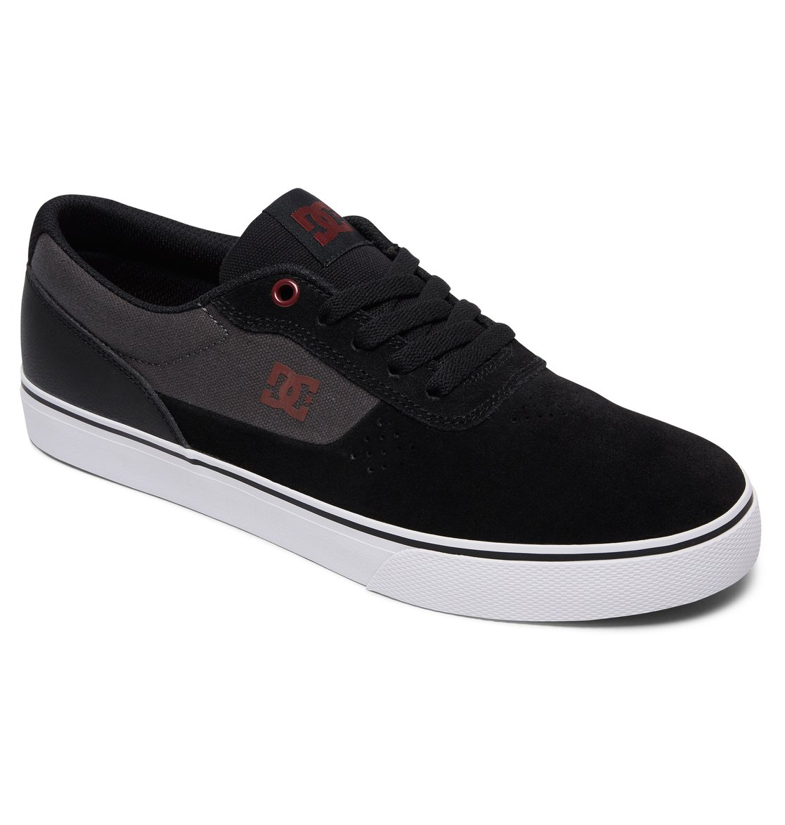 switch s chaussures de skate adys300104 dc shoes. Black Bedroom Furniture Sets. Home Design Ideas