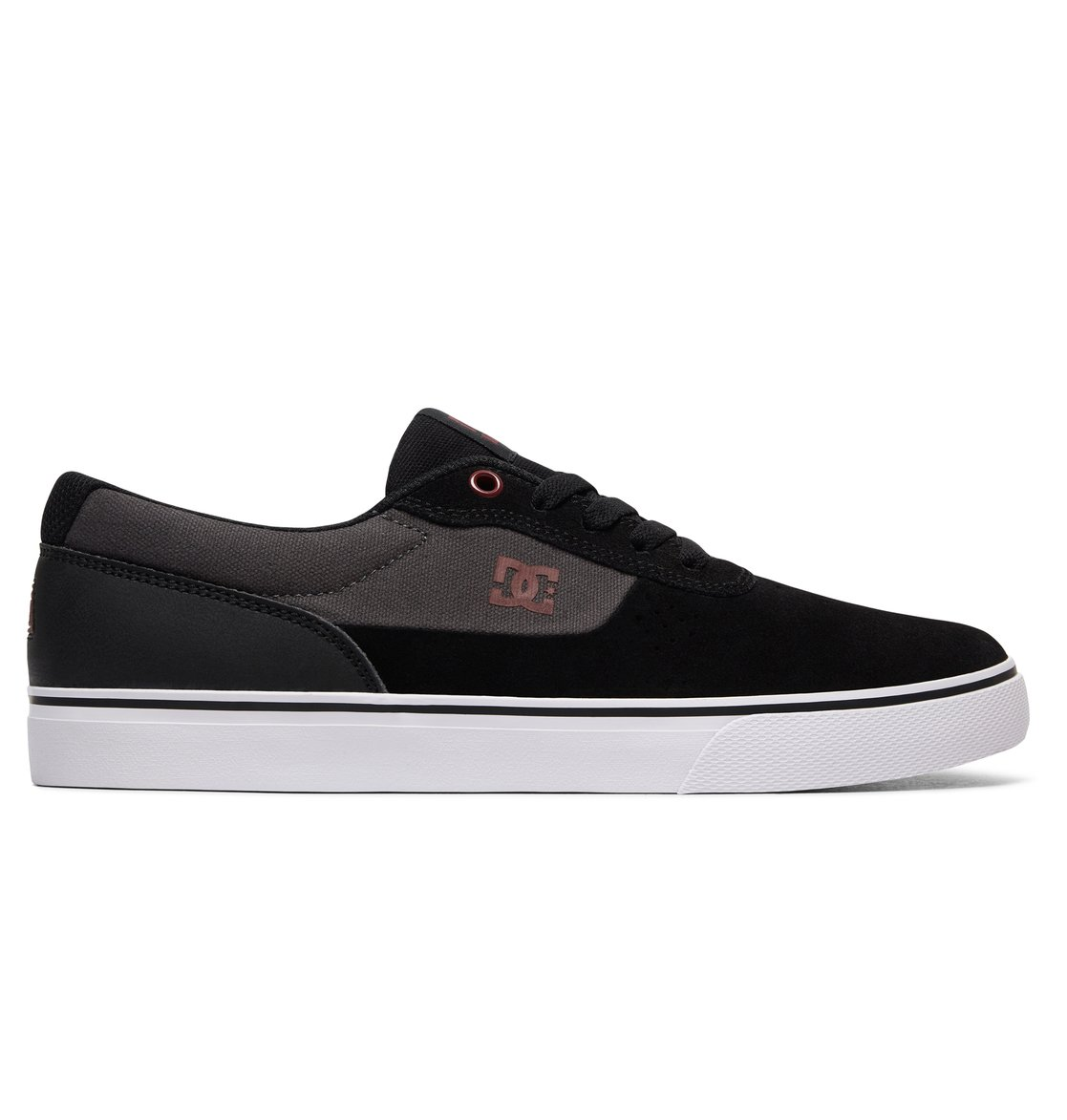 Fast Delivery Switch S Mens Spice DC Shoes Mens Athletic Skate