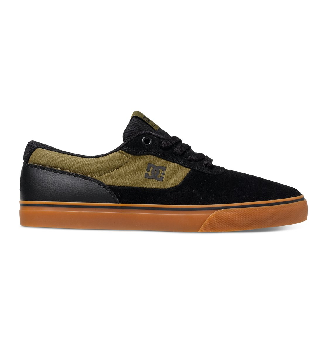 Switch S Low Top Skate Shoes от DC Shoes