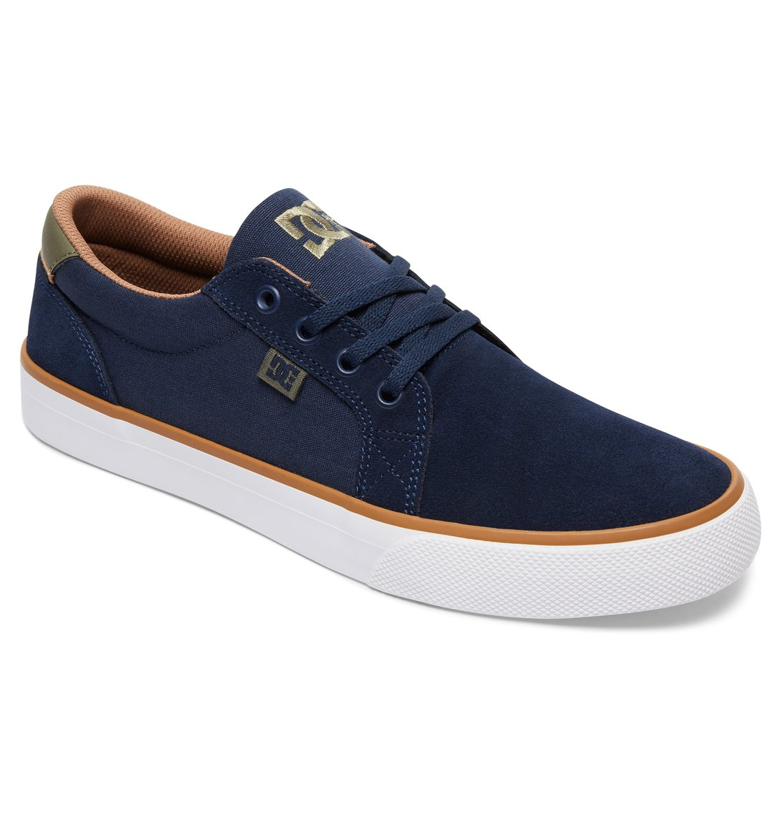 Council Mid Lx Dc Shoes