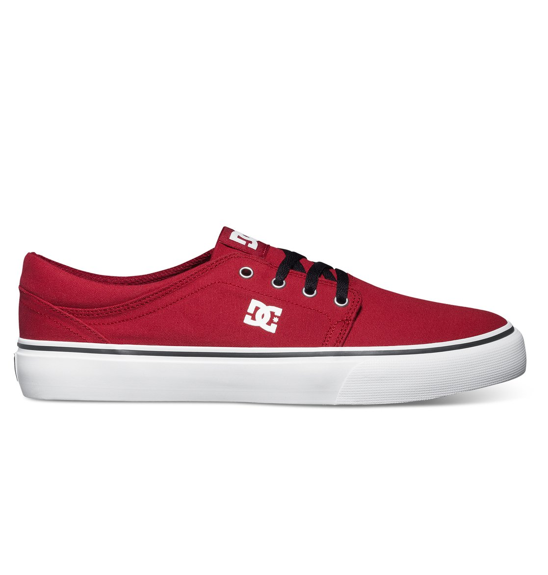 DC Shoes TRASE TX MEN Rouge / Noir