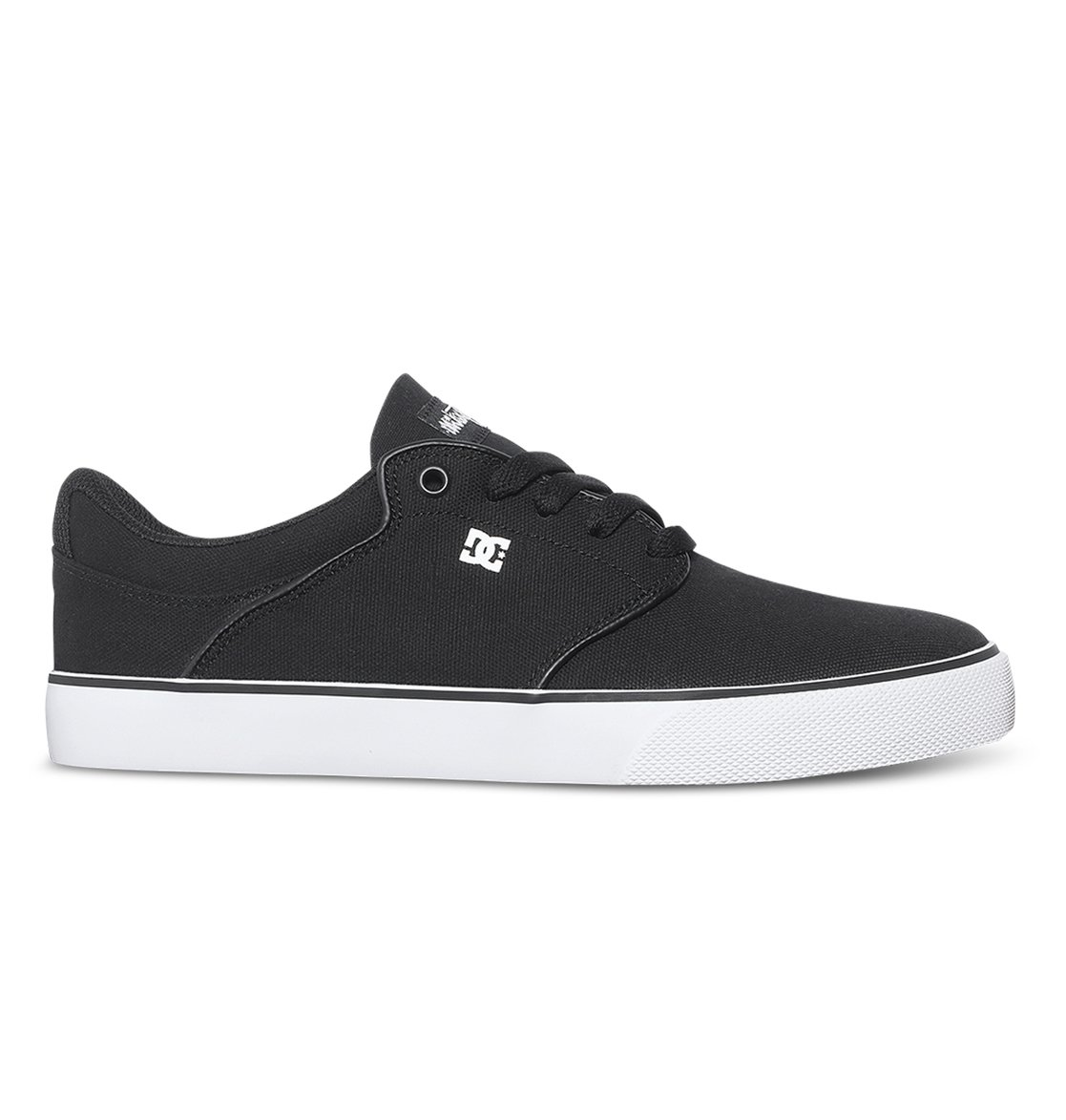 Mikey Taylor Vulc TX - Low-Top Shoes от DC Shoes
