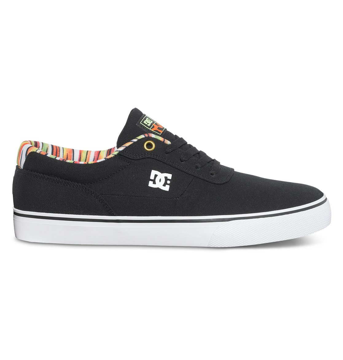 Men's Switch S TX Moüse Shoes от DC Shoes