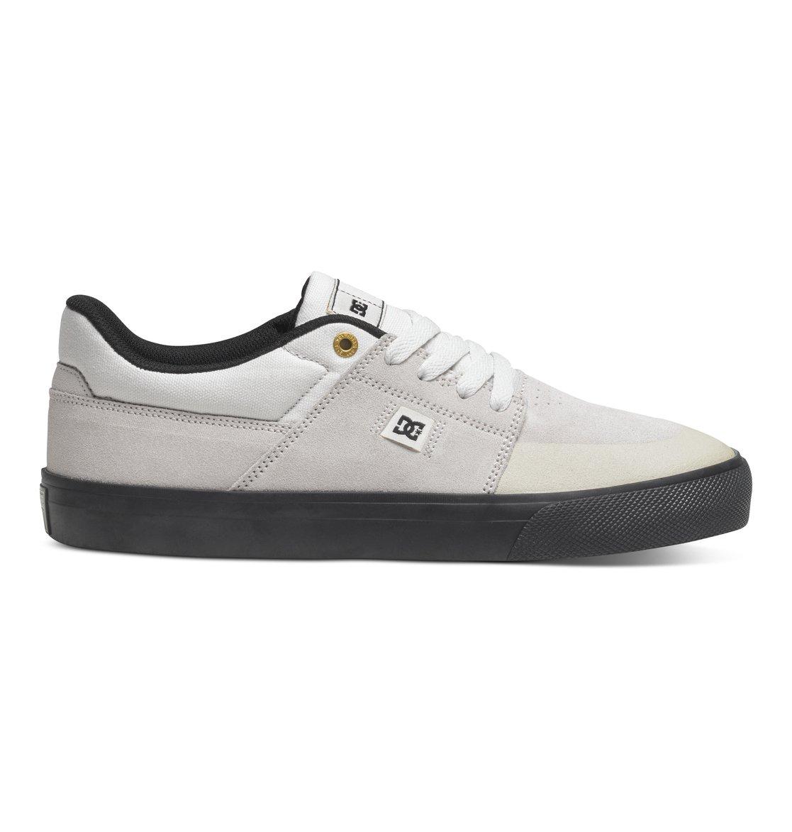 dc shoes Wes Kremer 2 S - Scarpe da skate da Uomo - Black - DC Shoes