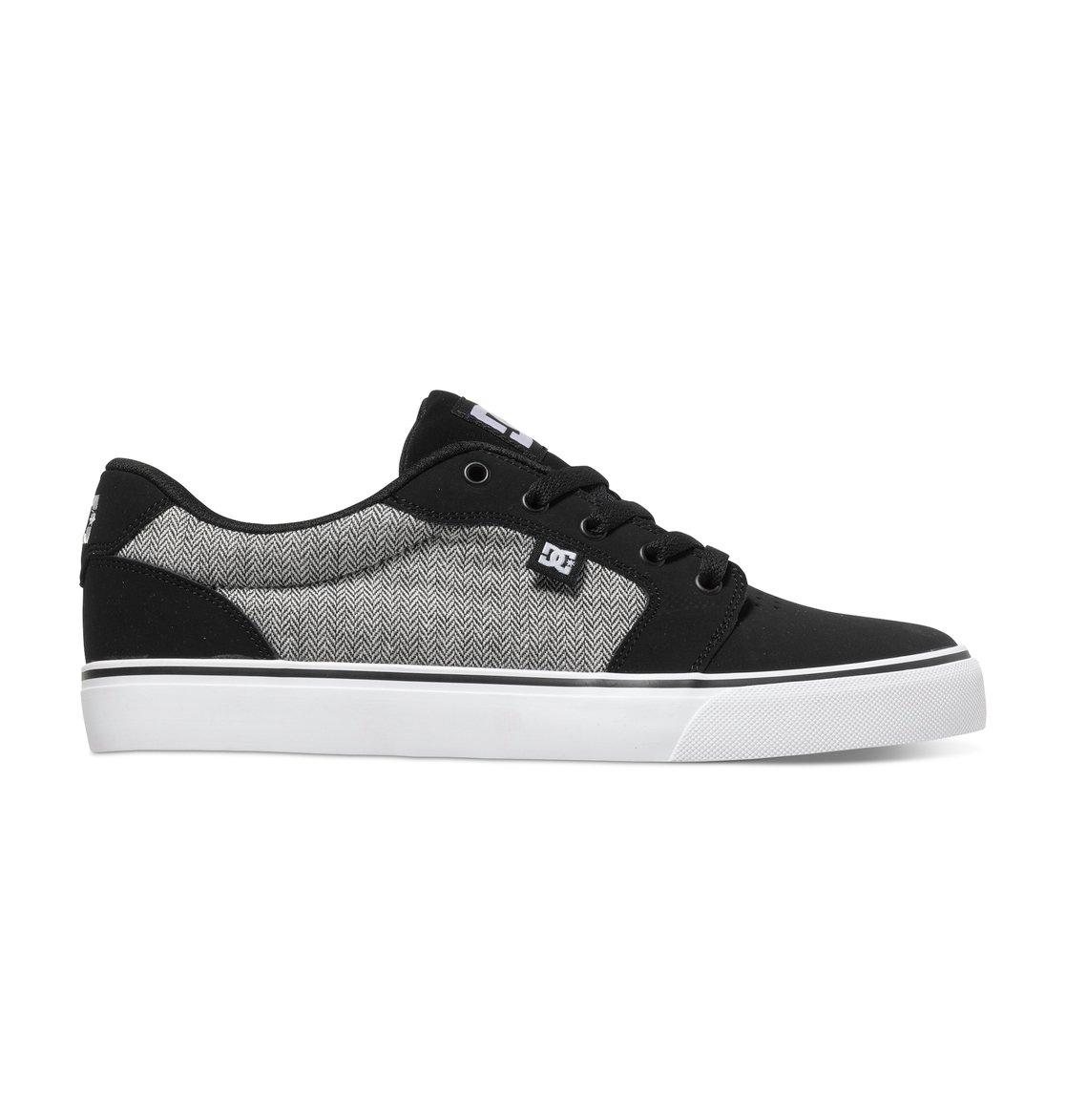 Chaussure DC Lynnfield S Noir-Noir-Noir