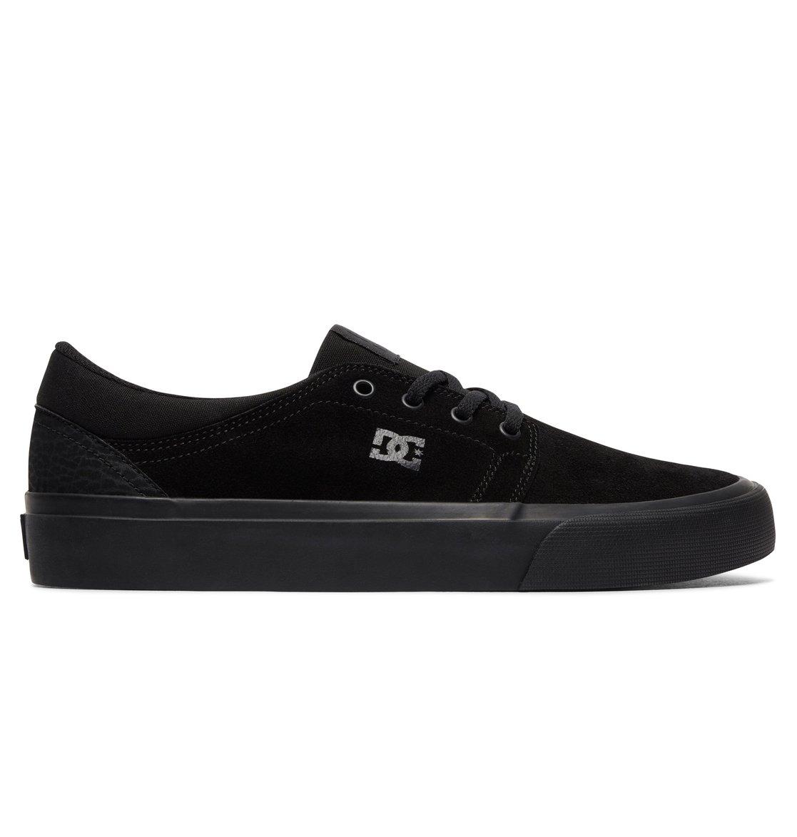 dc shoes Trase SD - Scarpe da Uomo - Black - DC Shoes 6IeuB
