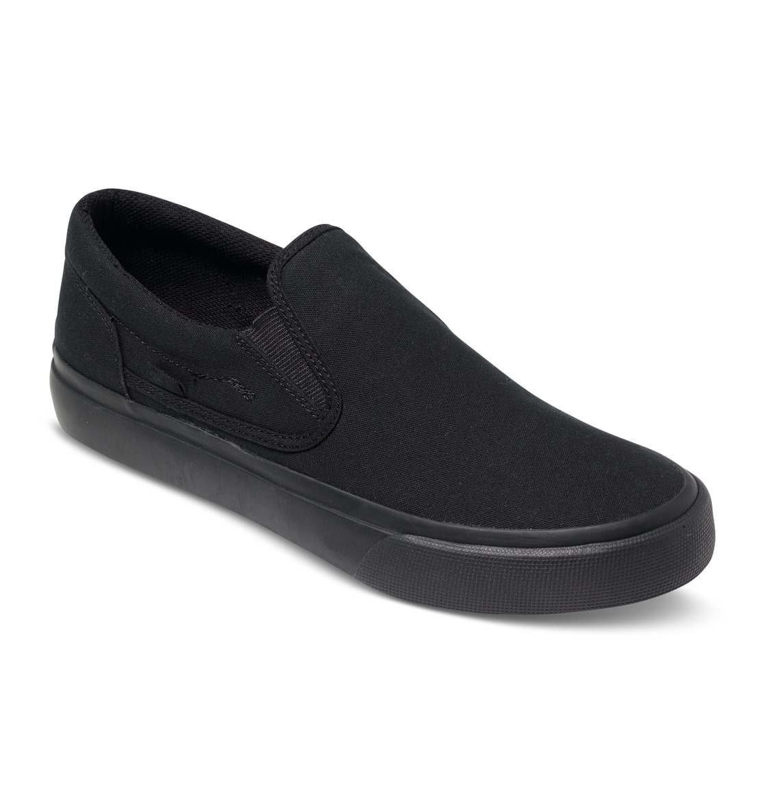 trase chaussures slip on adys300184 dc shoes. Black Bedroom Furniture Sets. Home Design Ideas