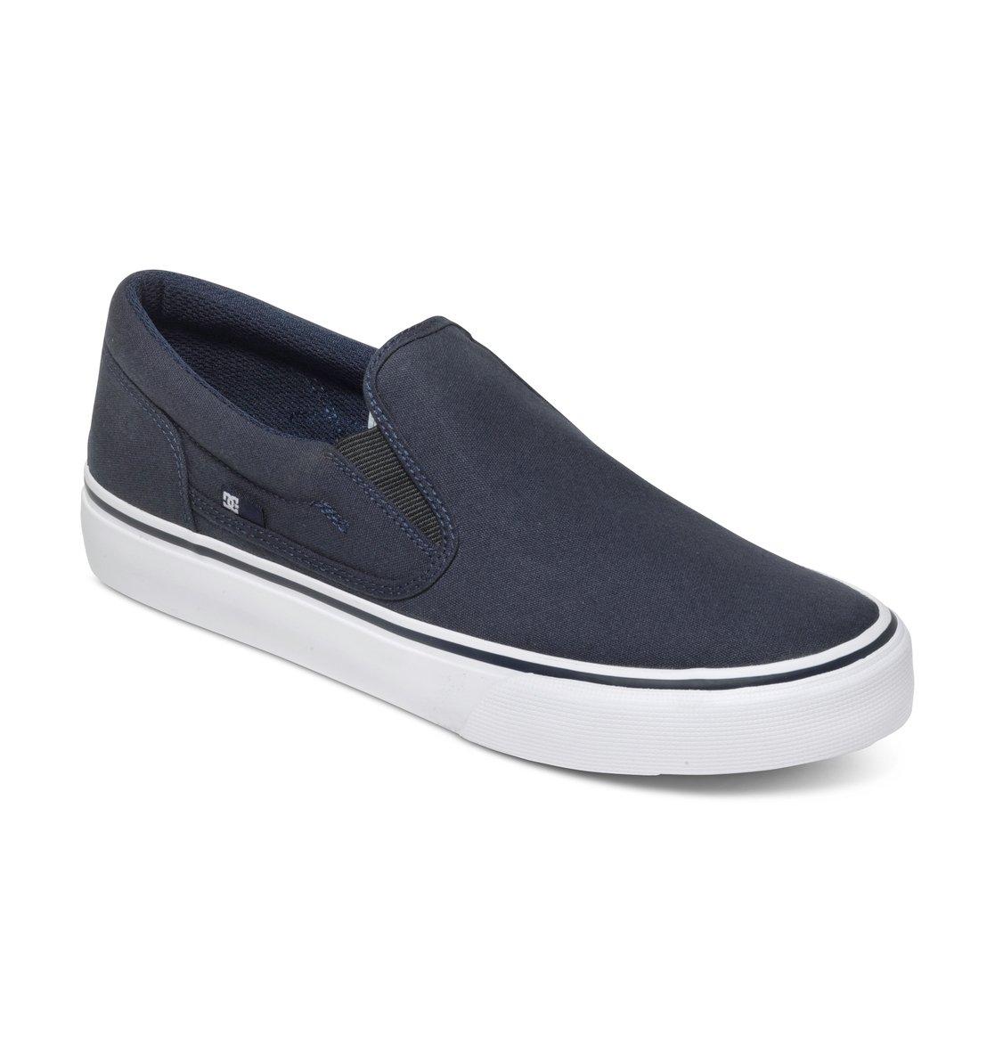 dc shoes trase slip on shoes adys300184 ebay
