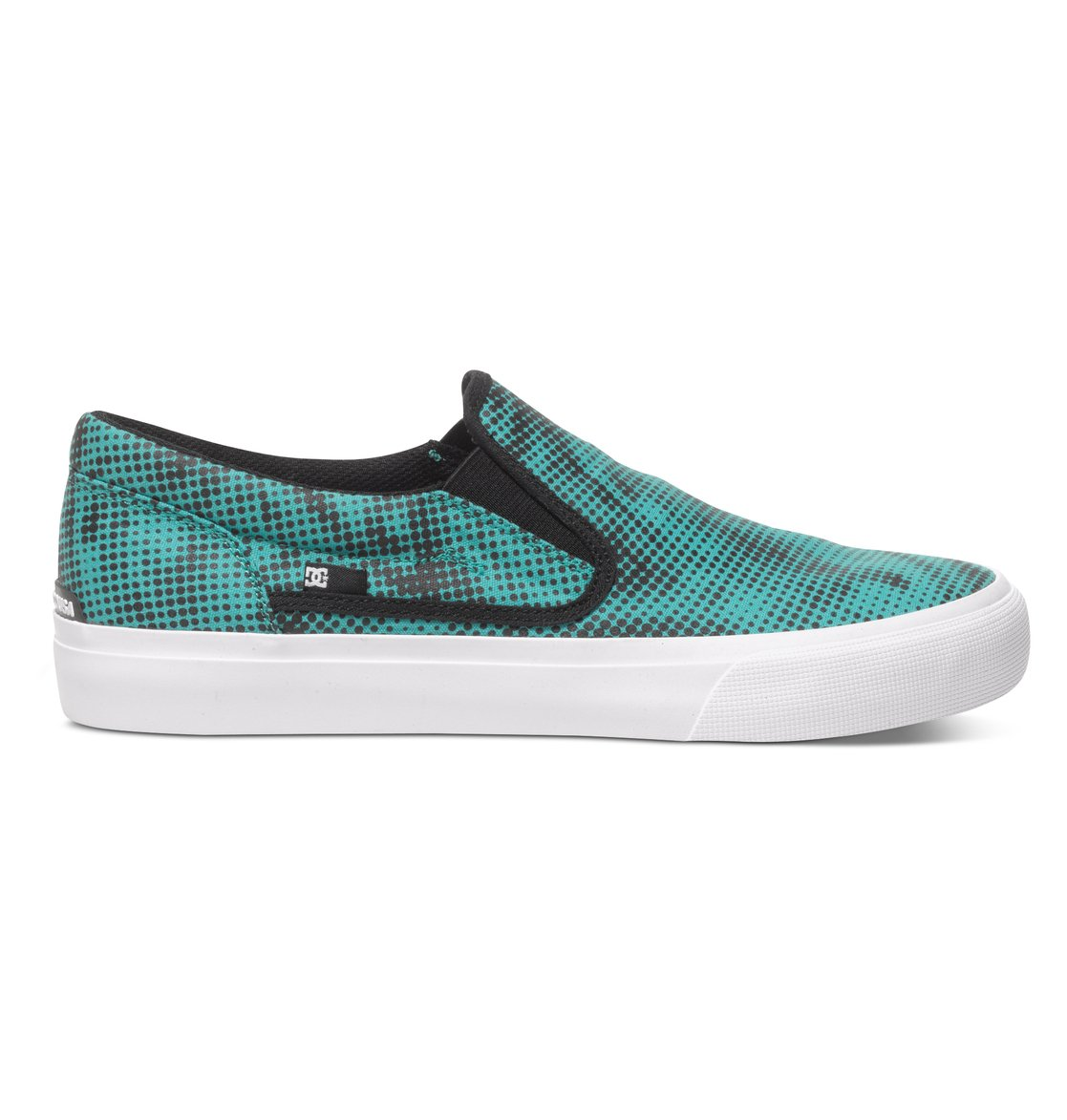 dc shoes s trase sp slip on shoes adys300185 ebay