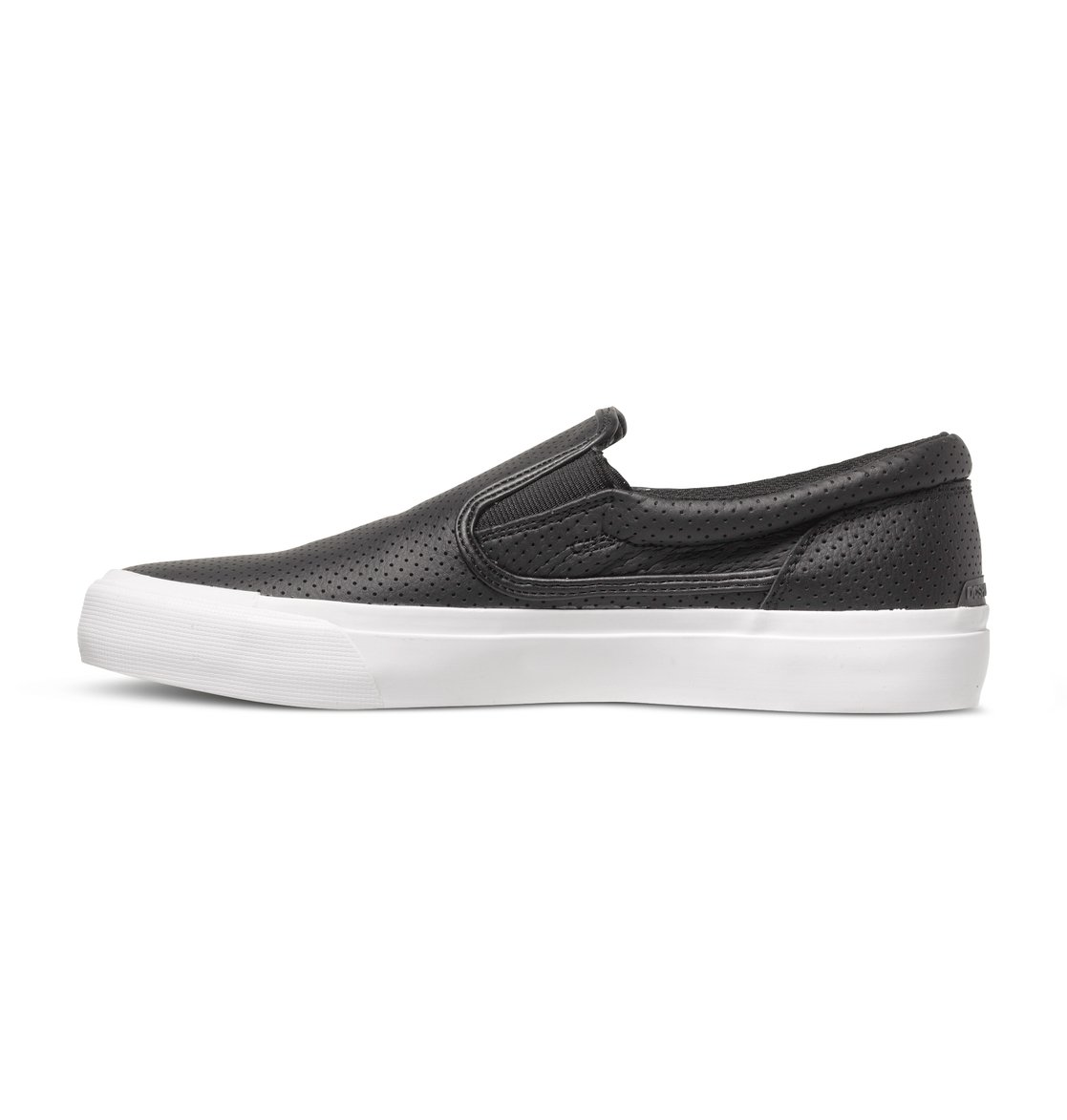 s trase le slip on shoes adys300186 dc shoes