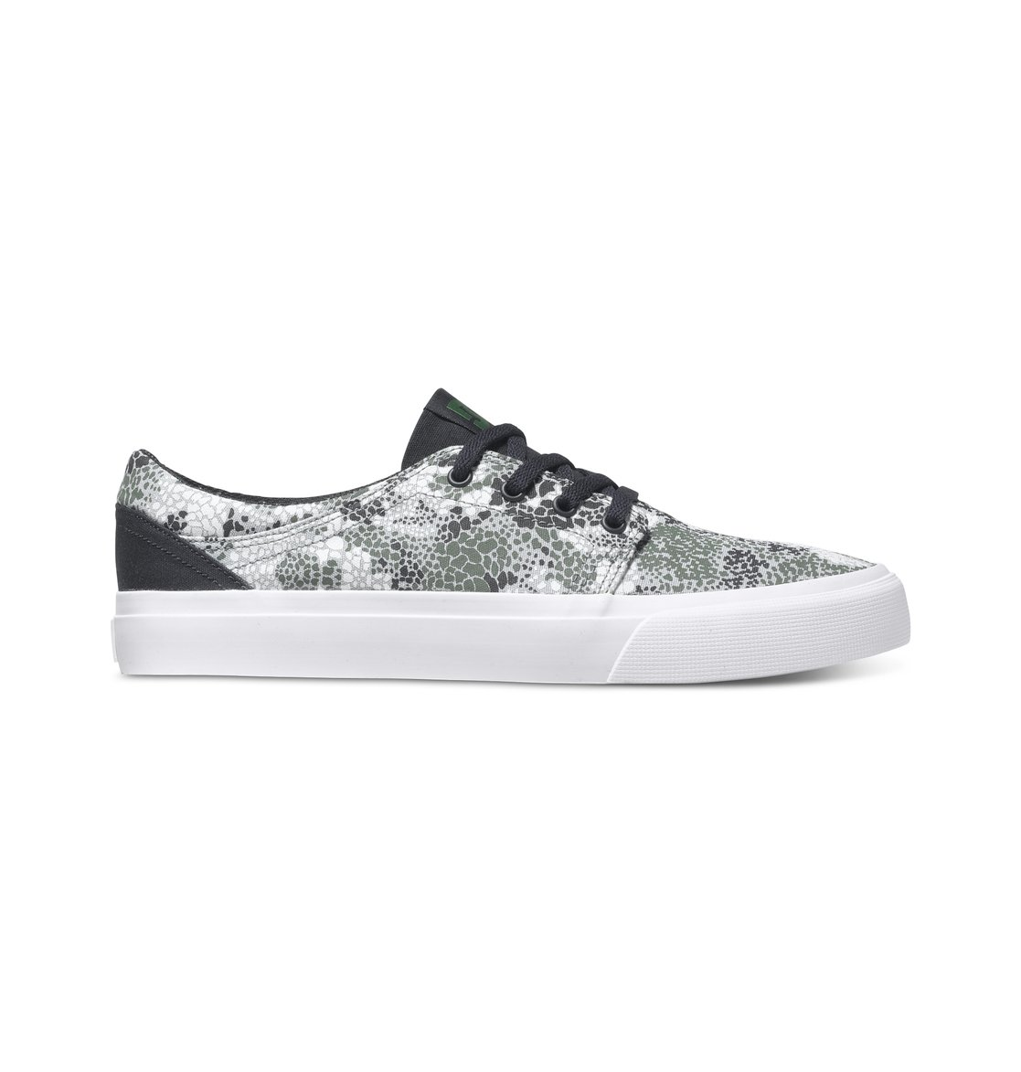 Trase X DPM от DC Shoes