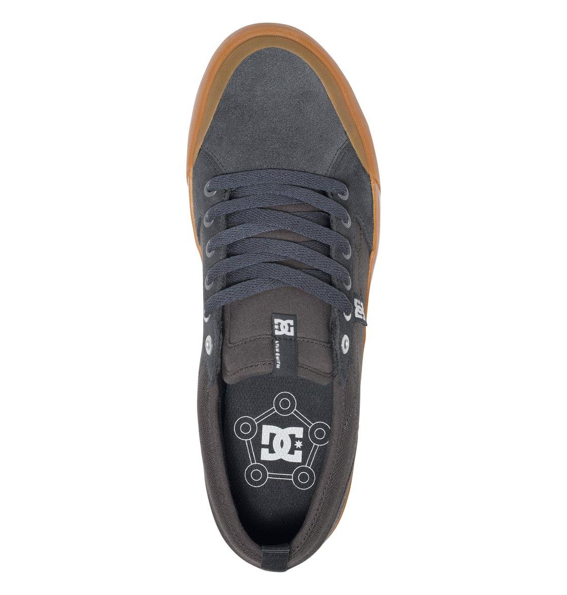 Dc Men S Evan Smith Hi Skate Shoe