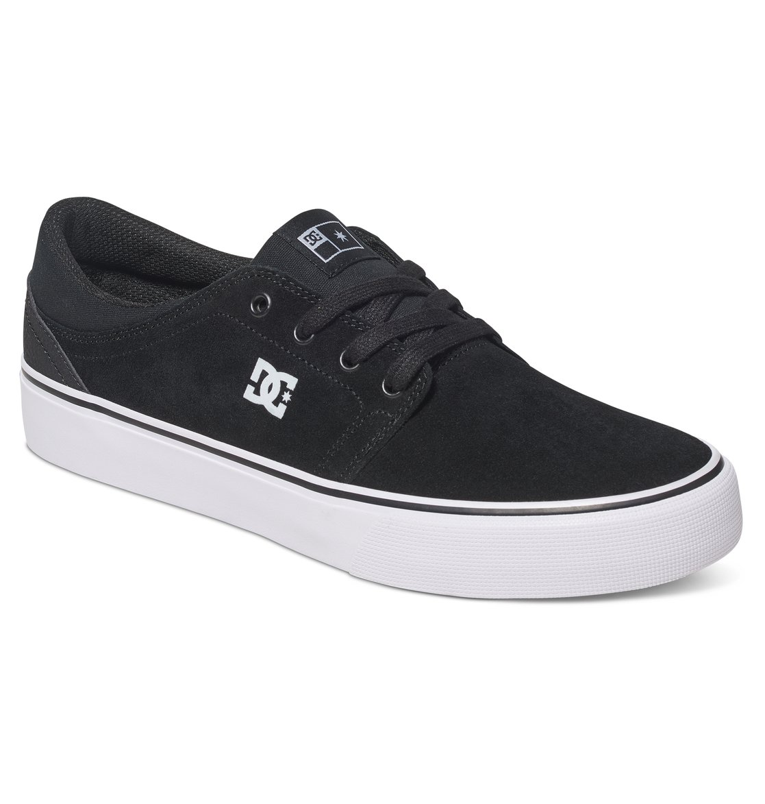 Dc Trase S Shoes Timber Uk