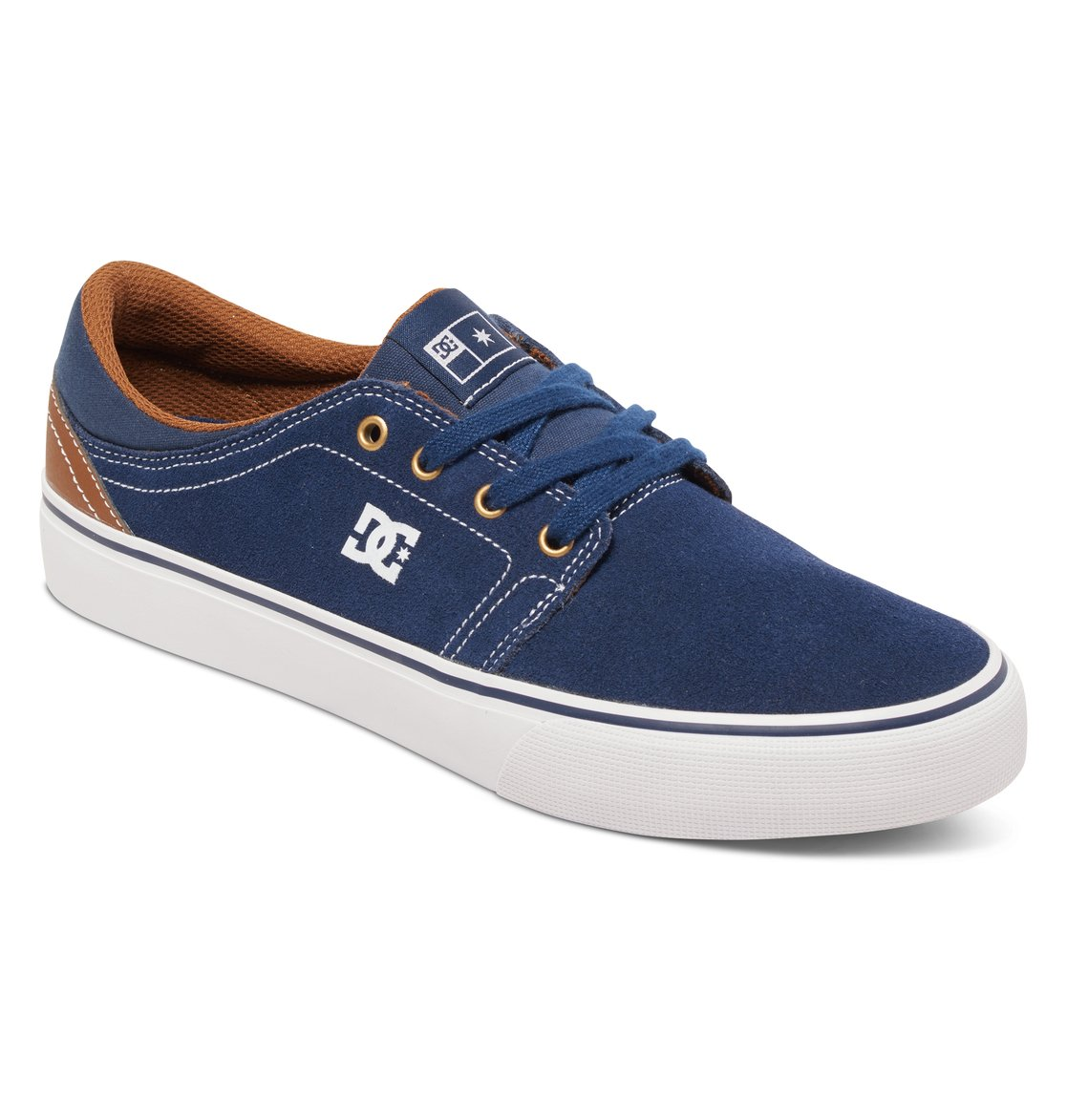trase s chaussures de skate 3613371790059 dc shoes. Black Bedroom Furniture Sets. Home Design Ideas