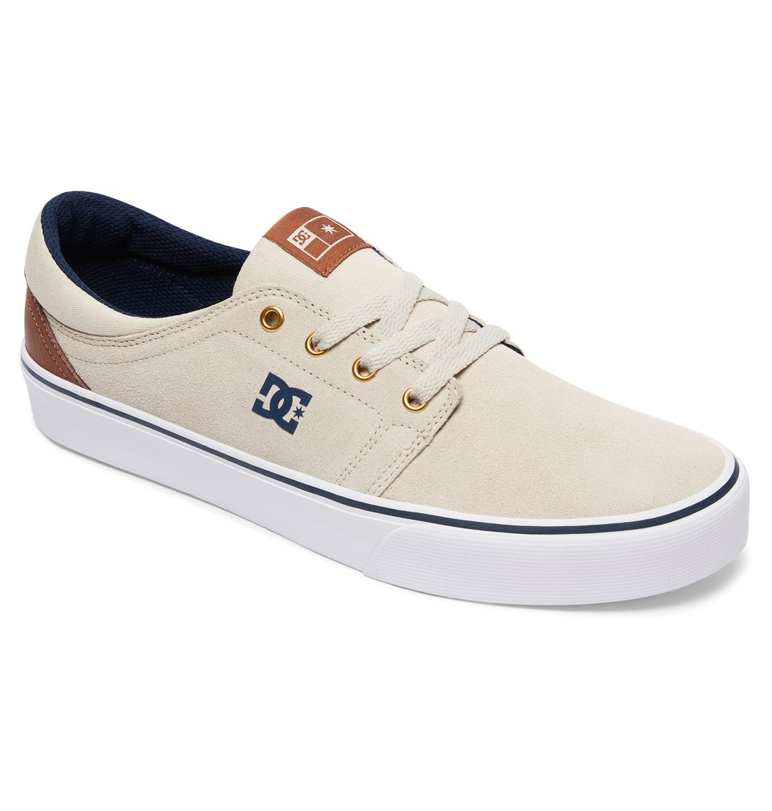 trase s chaussures de skate 3613372842542 dc shoes. Black Bedroom Furniture Sets. Home Design Ideas