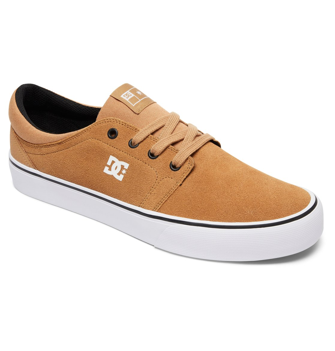 Brown Pt Shoes