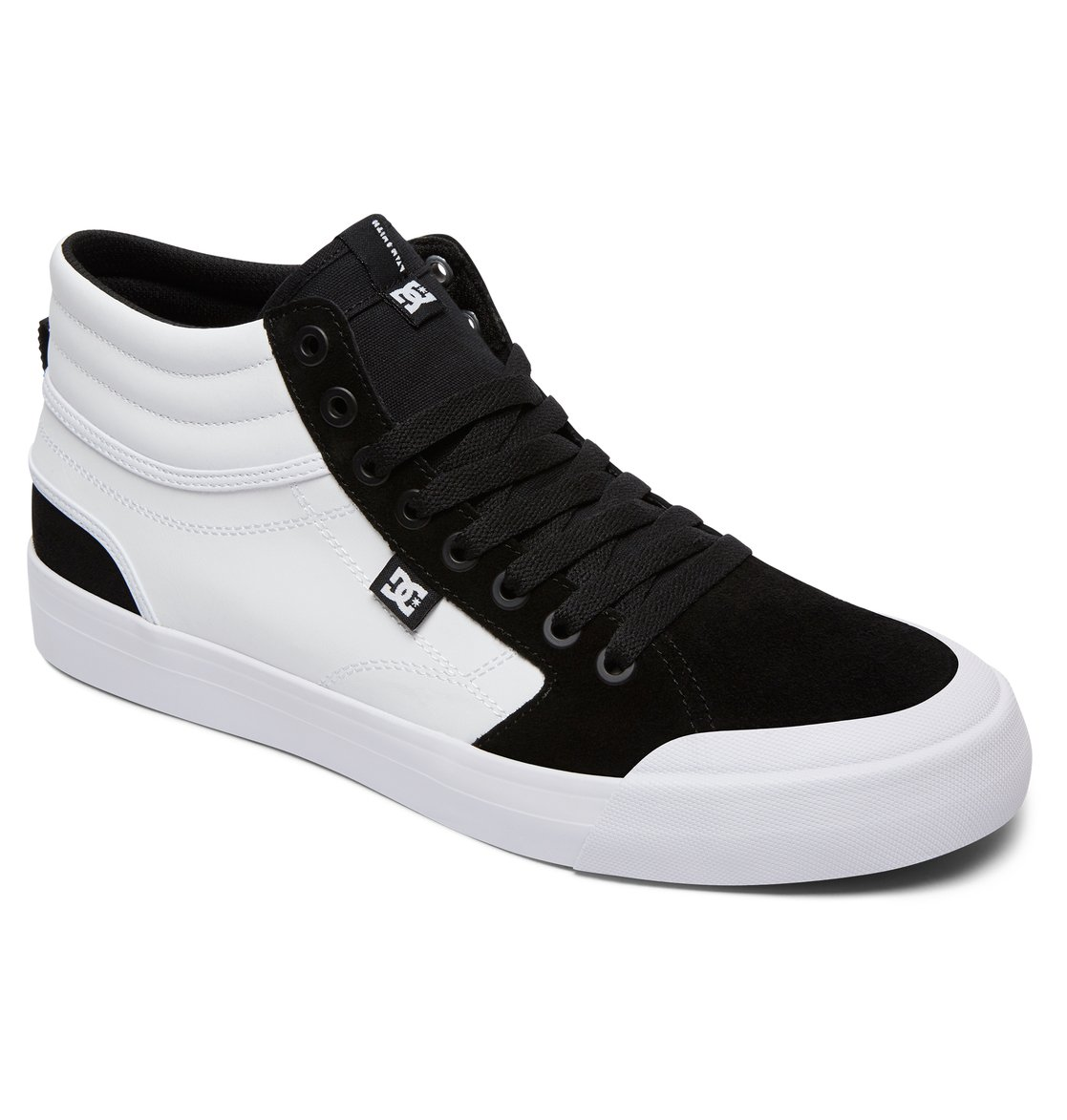 Dc Shoes Evan Smith Hi Shoe Women GX62293
