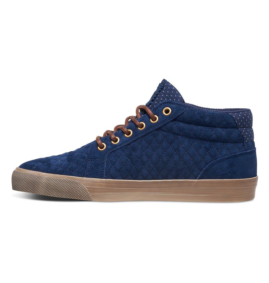 Council Mid Lx Dc Shoes