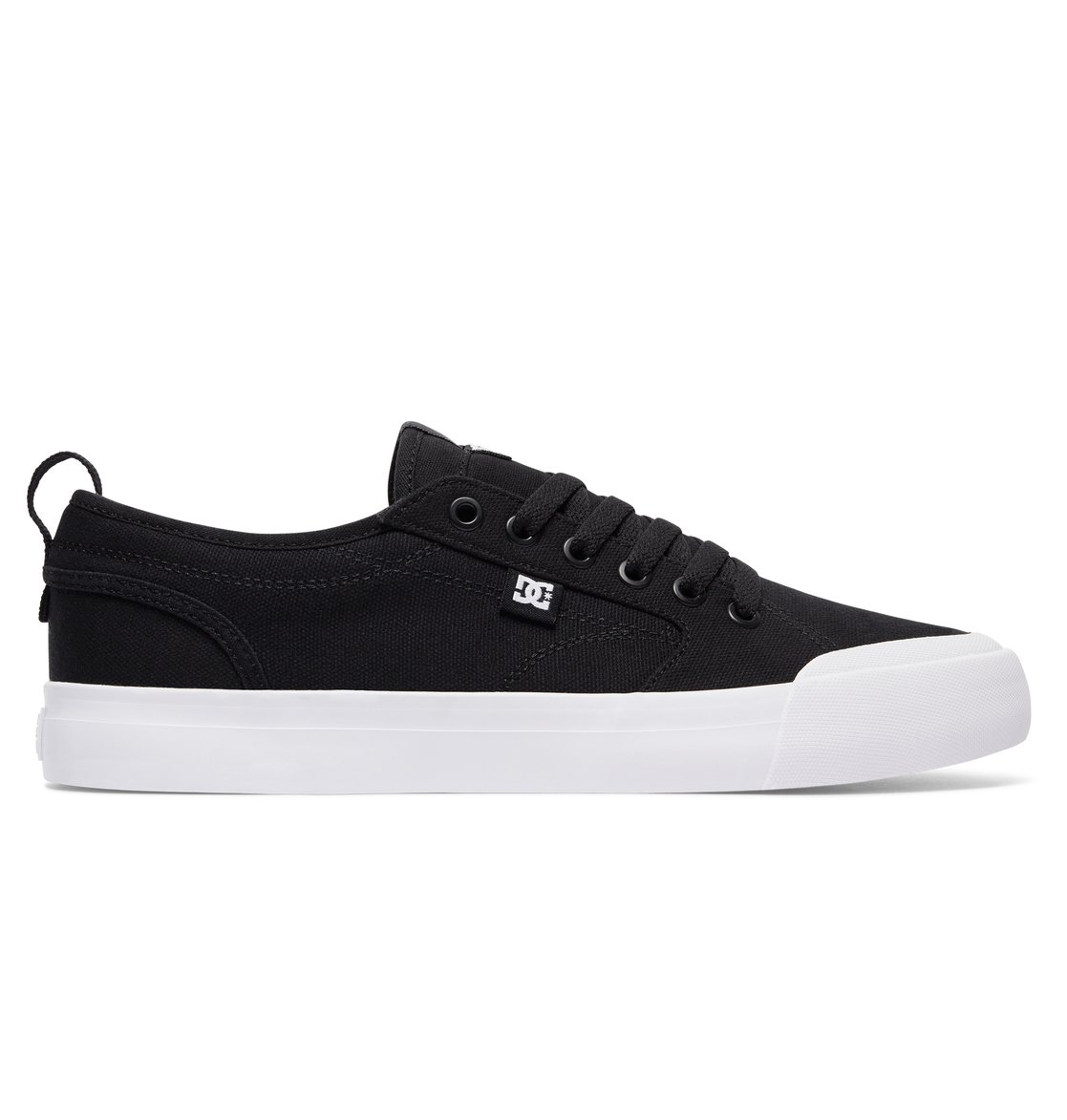 Mens Dc shoes Shoe Evan Smith S sneaker s Mens Black Gum